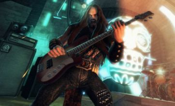 Midweek feature – Guitar Hero and the Publisher of Doom