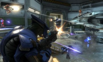 Destiny is next game from Halo makers Bungie?