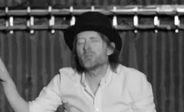 Radiohead Debut Lotus Flower Video As The King Of Limbs Released