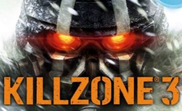 Killzone 3 shoots down Bulletstorm in games charts