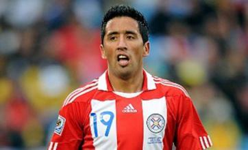 Lucas Barrios transfer bid could hasten Didier Drogba's Chelsea exit