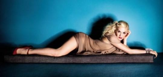 Gwen Stefani husband Gavin Rossdale