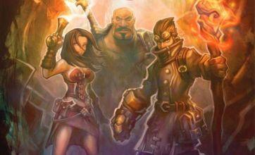 Torchlight illuminates Xbox Live – game review
