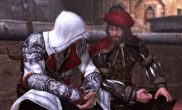 Games Inbox: Assassin's Creed genre switch, PC power, and WarioWare drunkenness