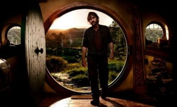 The Hobbit: Cameras roll for Peter Jackson's next Tolkien epic
