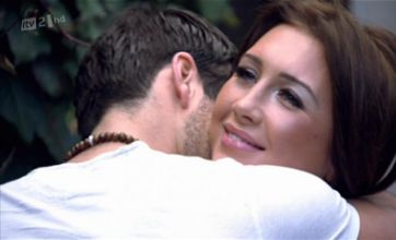 TOWIE's Lauren Goodger says Mark Wright engagement 'isn't fake'