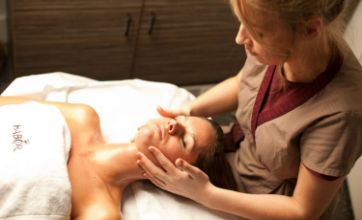 When it comes to spas the only way is Essex and the only spa is Lifehouse