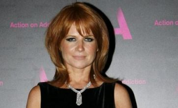 Patsy Palmer not planning to return to EastEnders full-time
