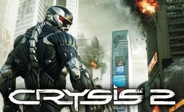 Crysis 2 and Lego Star Wars III outsell 3DS – Games charts 26 March 2011