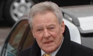 Trevor Bannister