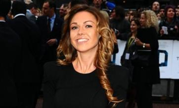 Adele Silva leaves Emmerdale behind for Hollywood role with Gemma Atkinson