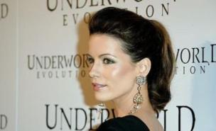 Kate Beckinsale is rumoured to have a starring role in Total Recall