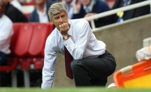 Wenger claims he is right to be agitated.