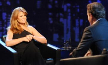 Patsy Palmer reveals extent of drugs problem to Piers Morgan