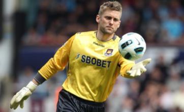 Aston Villa 'keen on Robert Green' if West Ham go down
