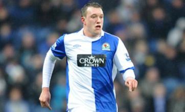 Phil Jones transfer fee will be 'massive', Blackburn warn Liverpool