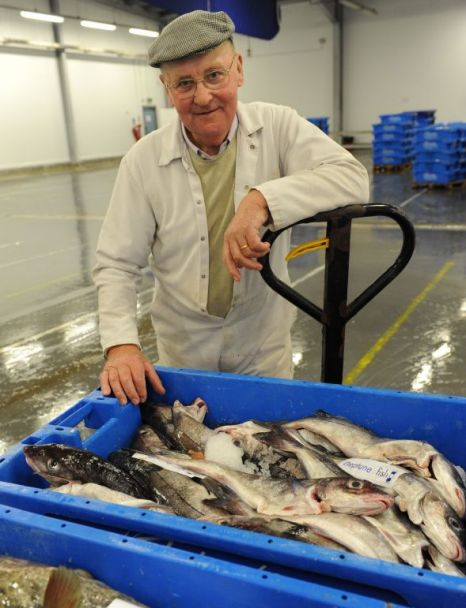 Food for thought: Ray Cutsworth Caters