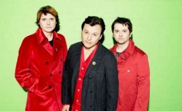 New Manic Street Preachers footage unearthed