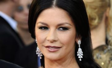 Catherine Zeta Jones 'balanced' after leaving clinic
