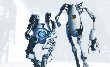 Portal 2 review – open your mind
