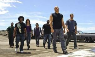 The Fast and the Furious, Fast Five