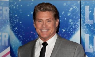 David Hasselhoff: After BGT I want to star in Lovejoy remake