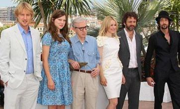 Cannes Film Festival 2011 kicks off with Woody Allen romance
