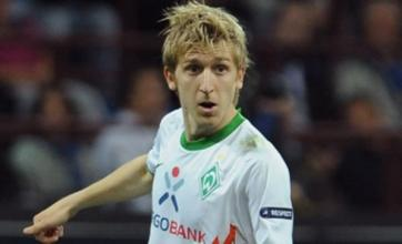 Marko Marin claims transfer interest from Liverpool