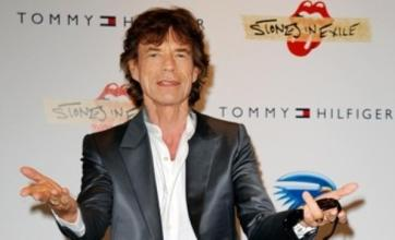Keith Richards and Mick Jagger 'make up over penis size jibes'