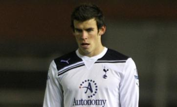 Gareth Bale: Spurs won't allow Harry Redknapp to move to Chelsea