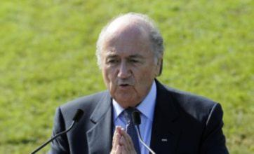 Sepp Blatter cleared of Fifa bribery as Bin Hammam and Warner face probes