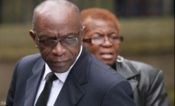 Jack Warner: Mohamed Bin Hammam 'bought' Qatar World Cup