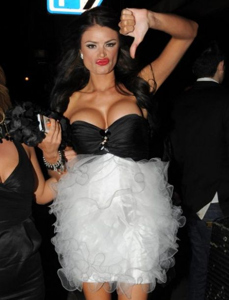 The Only Way Is Essex star Chloe Sims