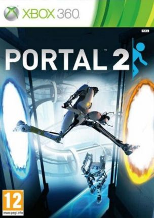 Portal 2 - the official game of the royal wedding