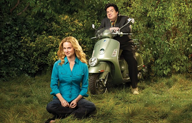 Remission impossible: Laura Linney and Oliver Platt get a second series
