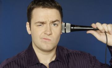 Jason Manford quits 8 out of 10 Cats to host Show Me The Funny