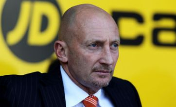 Ian Holloway: I'll never quit Blackpool – not even for West Ham