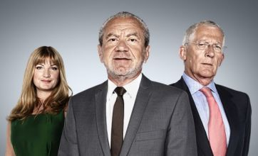 Lord Sugar's advisor: Apprentice contestants aren't the country's best