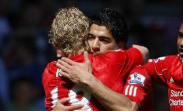 Fantasy Football tips: Luis Suarez, Dirk Kuyt, and Jermain Defoe