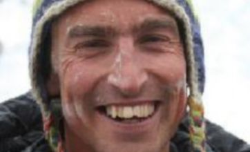 British climber goes on Twitter from top of Mount Everest