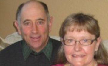 Tourist Rita Chretien found alive after seven weeks but husband still missing