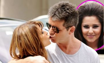 Cheryl Cole in cold as Simon Cowell reveals Paula Abdul is X Factor No.1