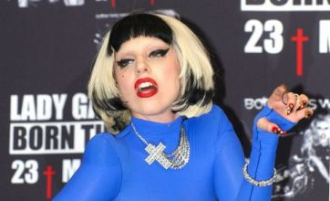 Lady Gaga: I'd love to star in 'amazing' Glee