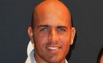 Kelly Slater: I learned a lot from my relationship with Pamela Anderson