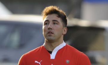 Gavin Henson's Wales rugby recall is 'embarrassment', says Michael Owen
