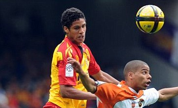 Manchester United 'pip Arsenal to French youngster Raphael Varane'