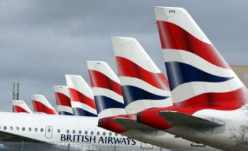 BA strike dispute 'close to resolution' as union members meet