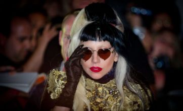 Lady Gaga to star in Quentin Tarantino's next movie?