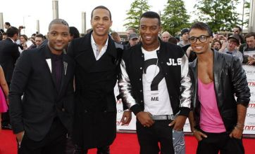 JLS hoping to perform at London 2012 Olympics opening ceremony