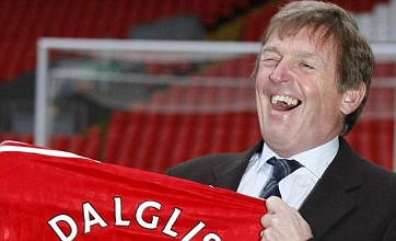 Kenny Dalglish has turned me into a Kop idol, says Liverpool's Luis Suarez